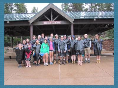 Denver Outreach Trip 2014