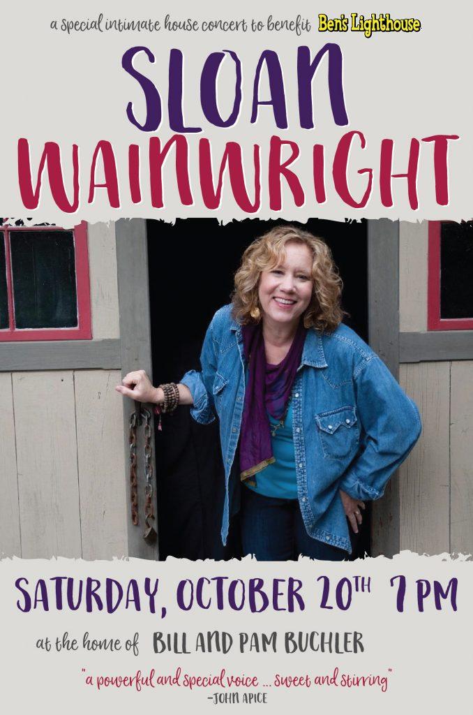 Sloan Wainwright