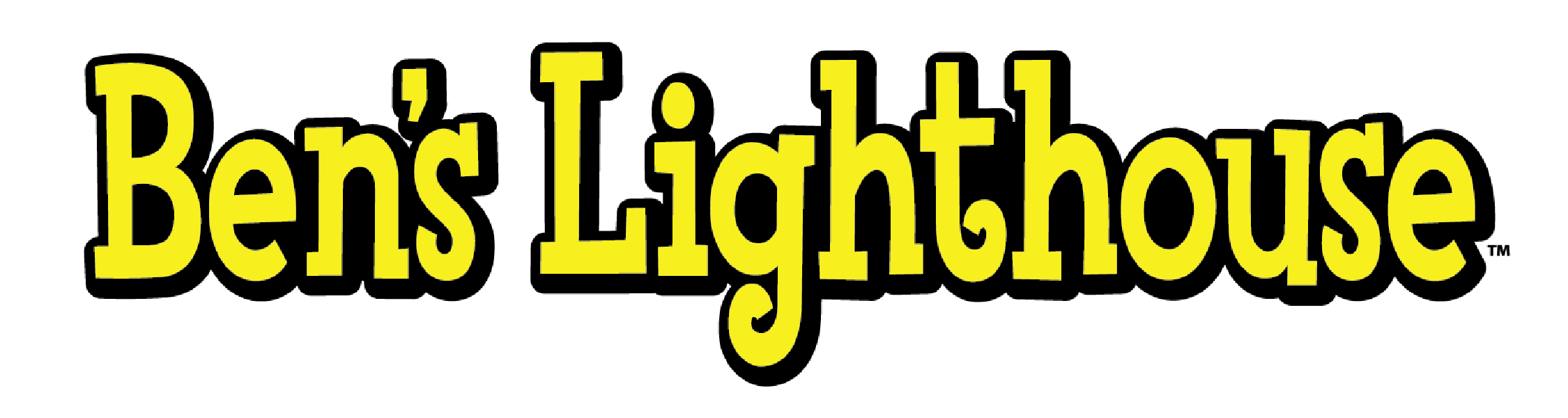 Ben's Lighthouse Logo
